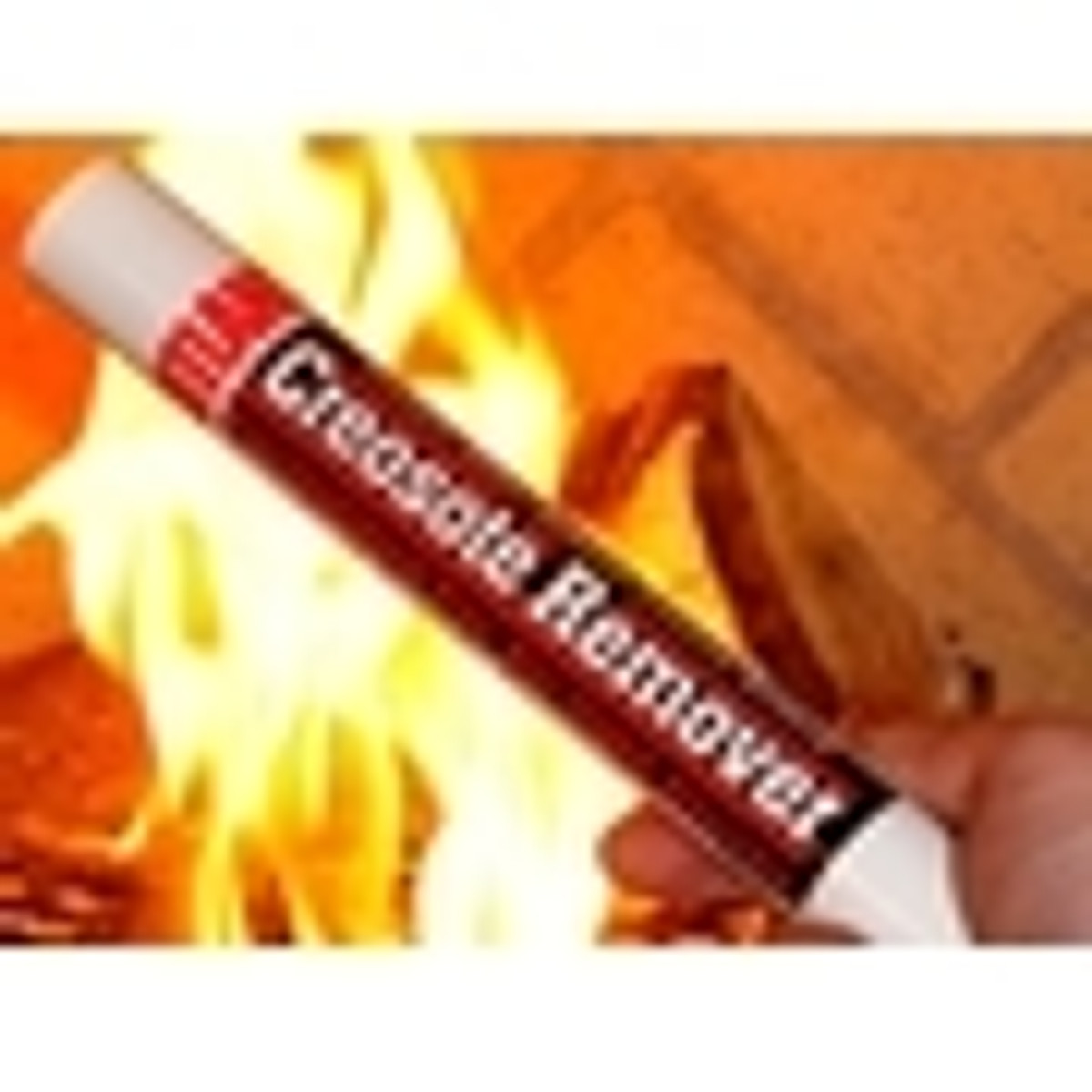 Creosote Remover