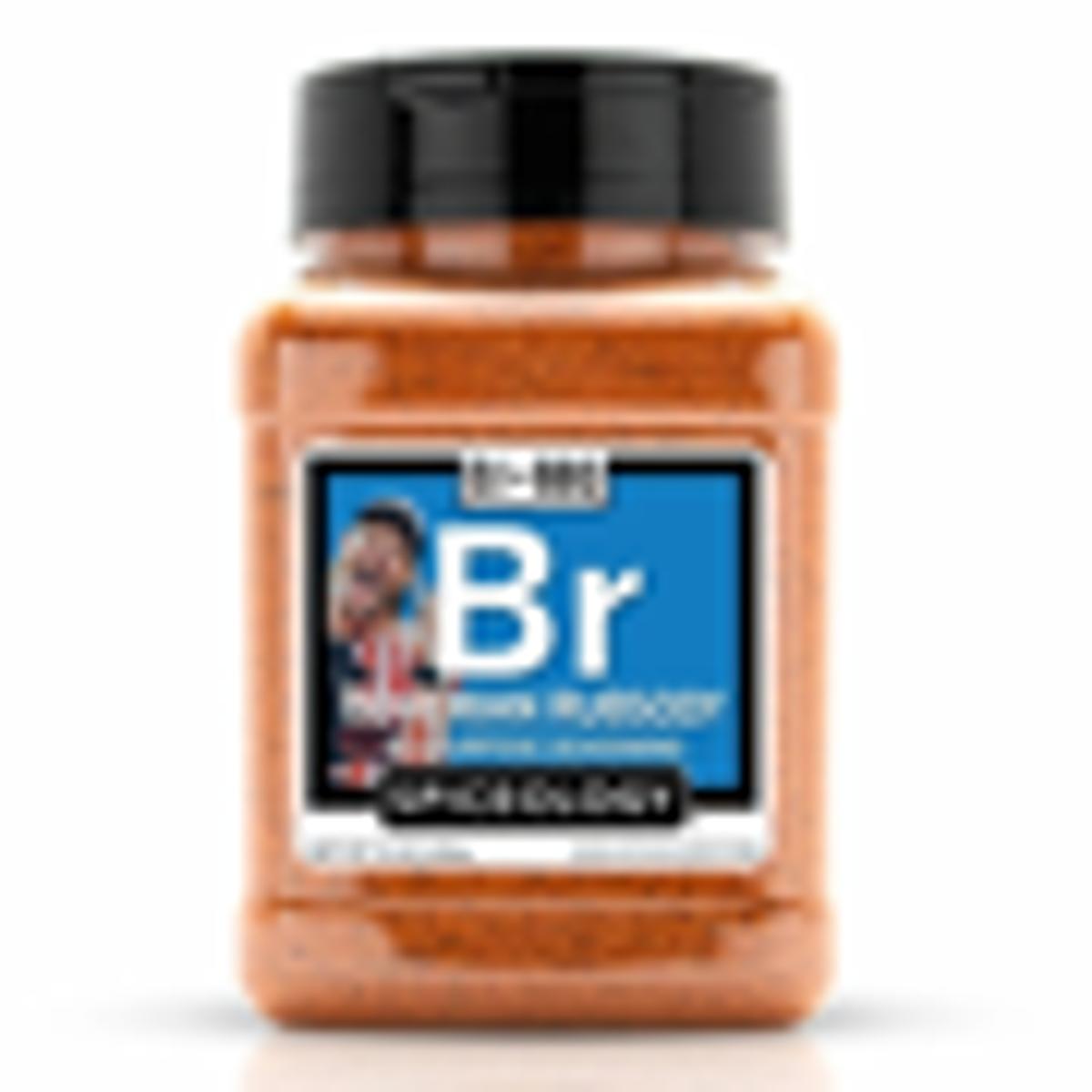 BBQ Spices & Rubs