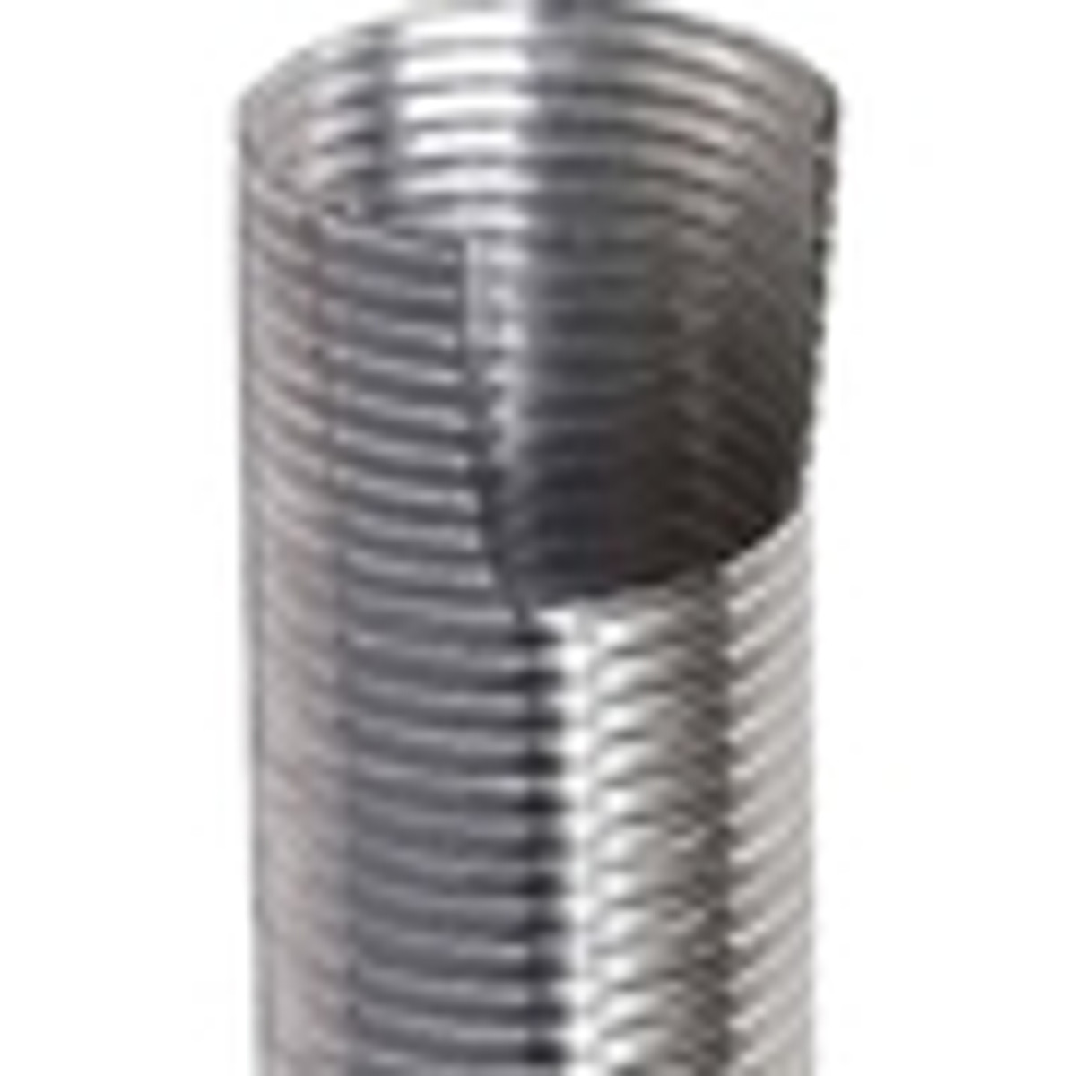 3'' Double Wall Lifetime Chimney Liner Kits