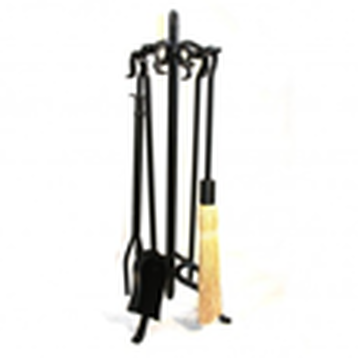 Wrought Iron Tool Sets