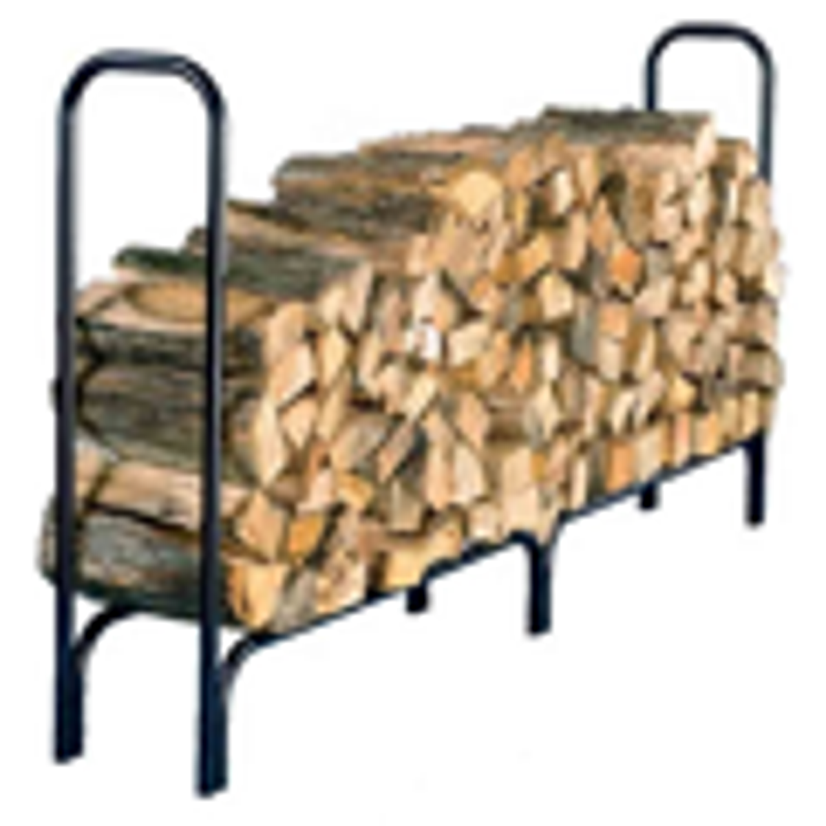 Outdoor Log Racks