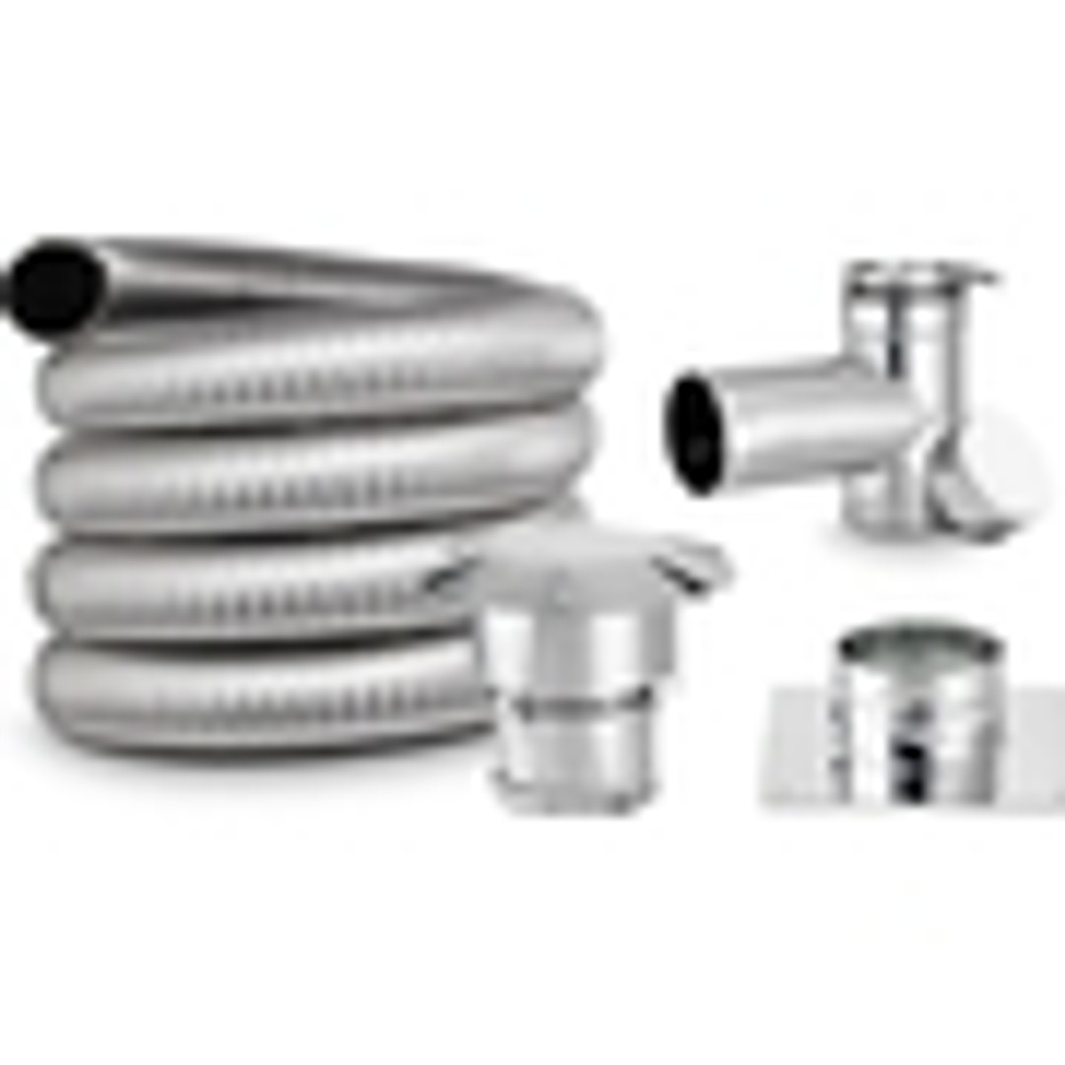 6'' Lifetime Chimney Liners