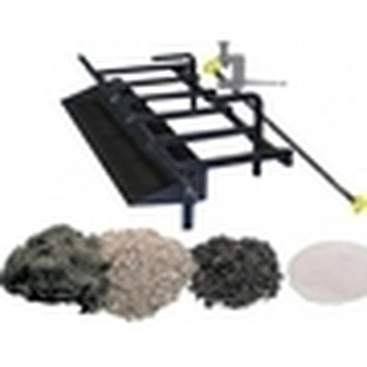Gas Log Burners & Components Only