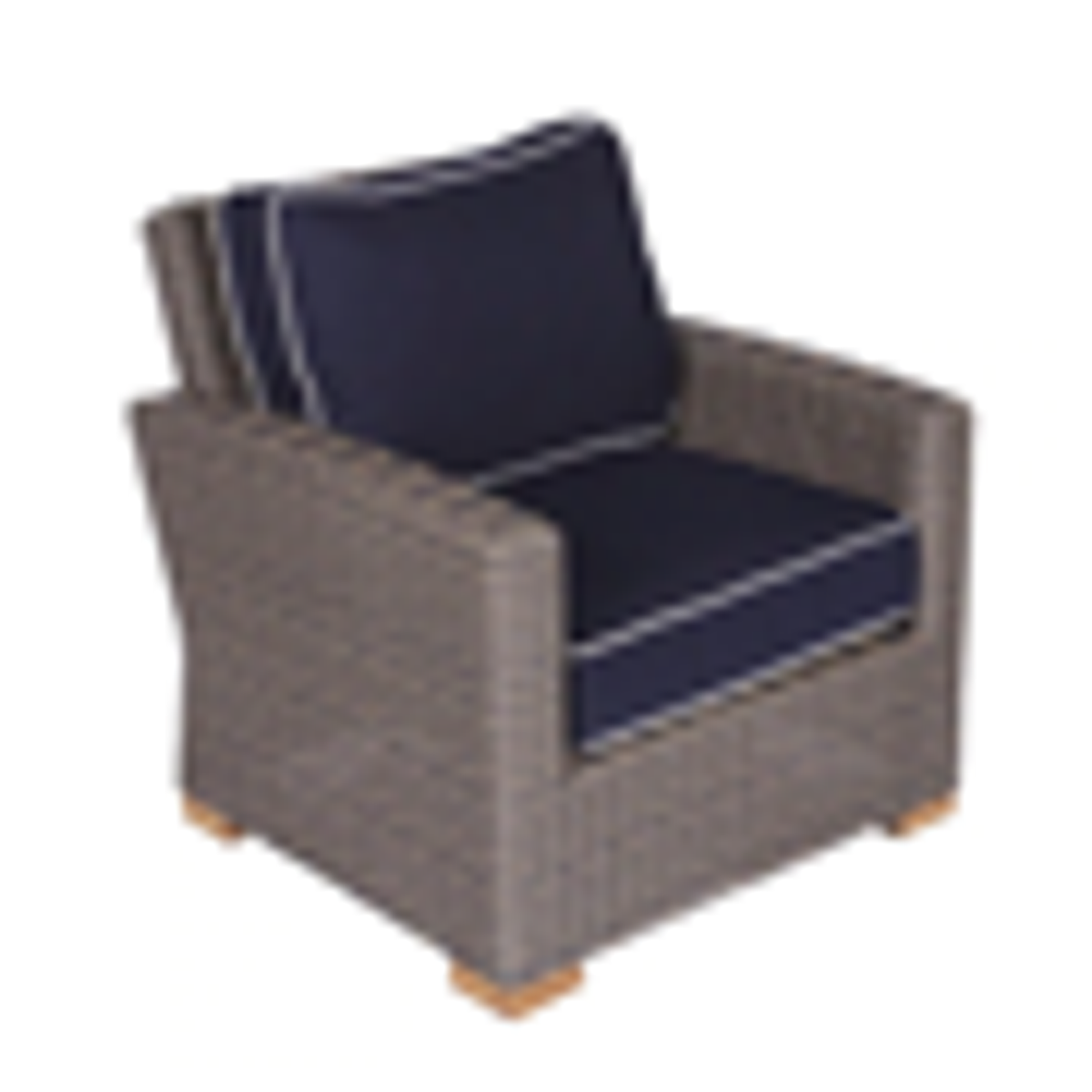 Wicker Patio Collection