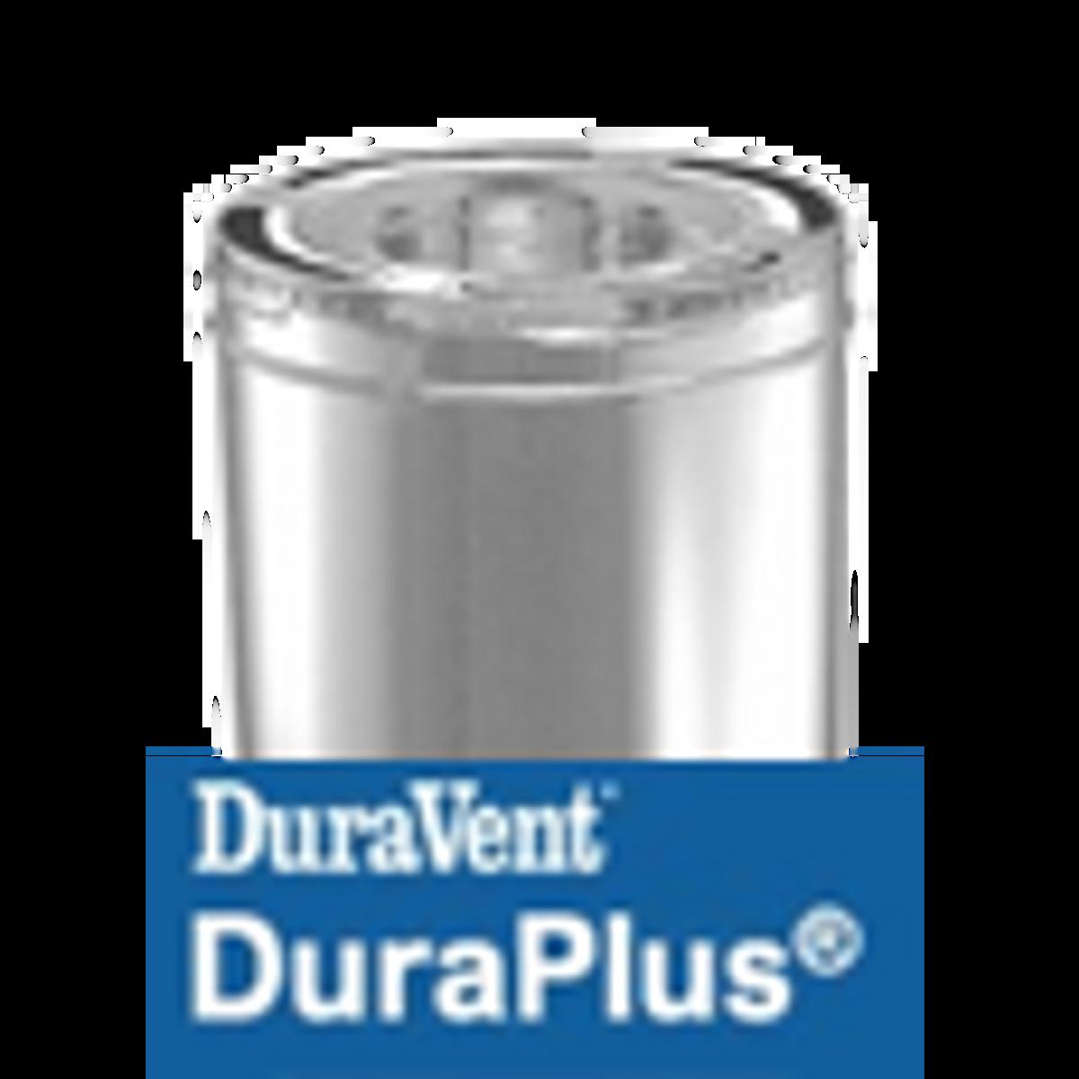 8'' DuraPlus Class A Chimney Pipe