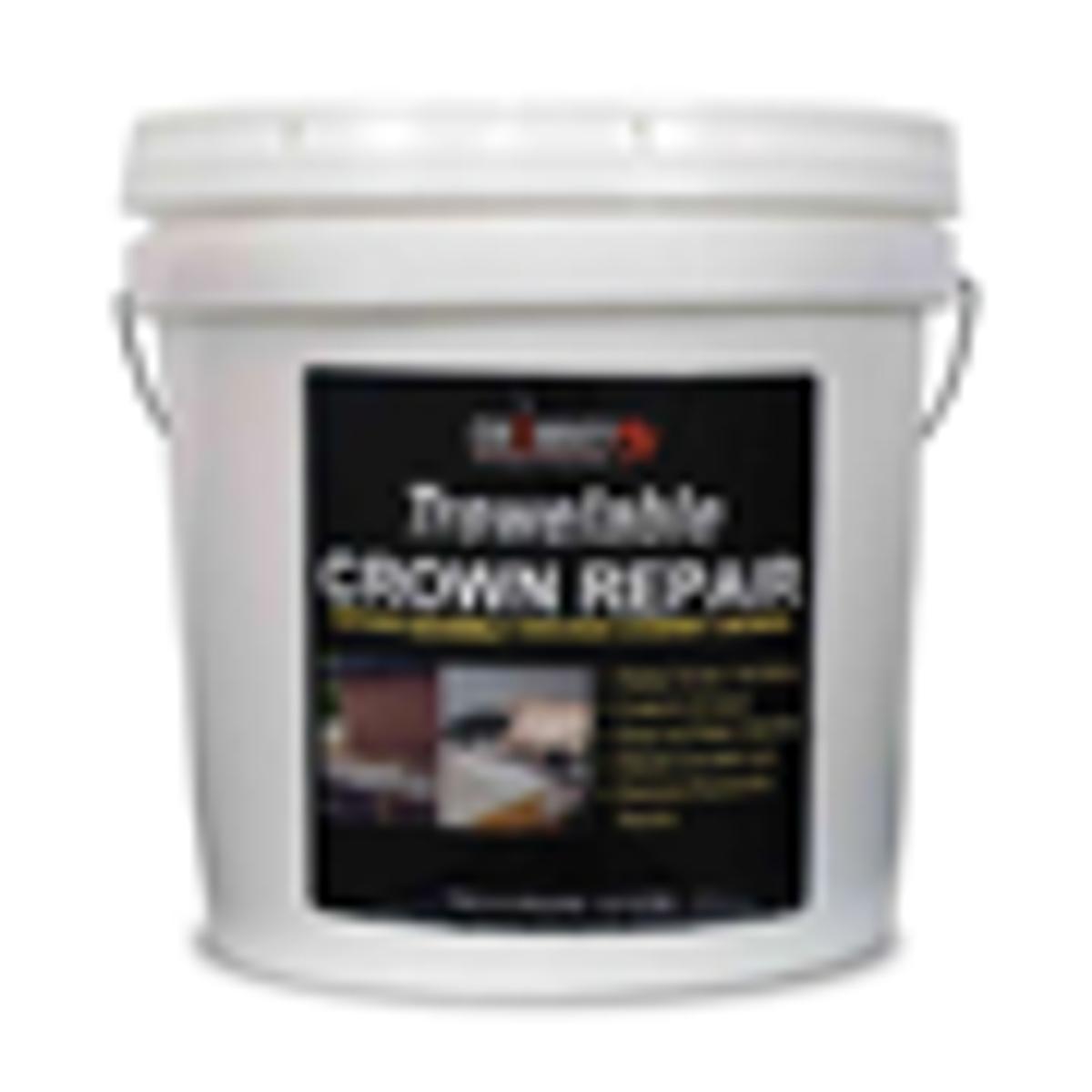 Chimney Maintenance Products