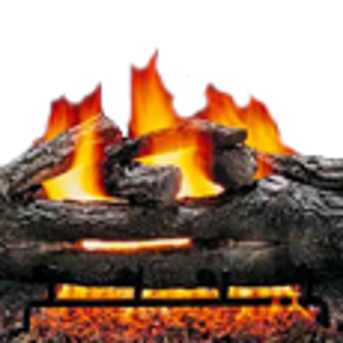 Replacement Gas Logs