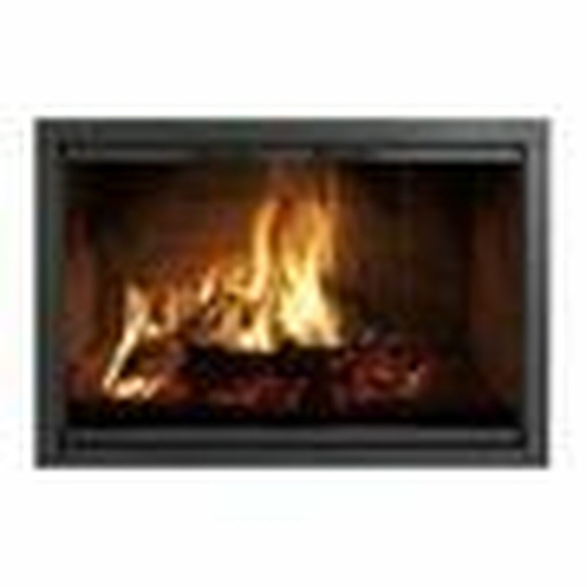 Custom Fireplace Doors