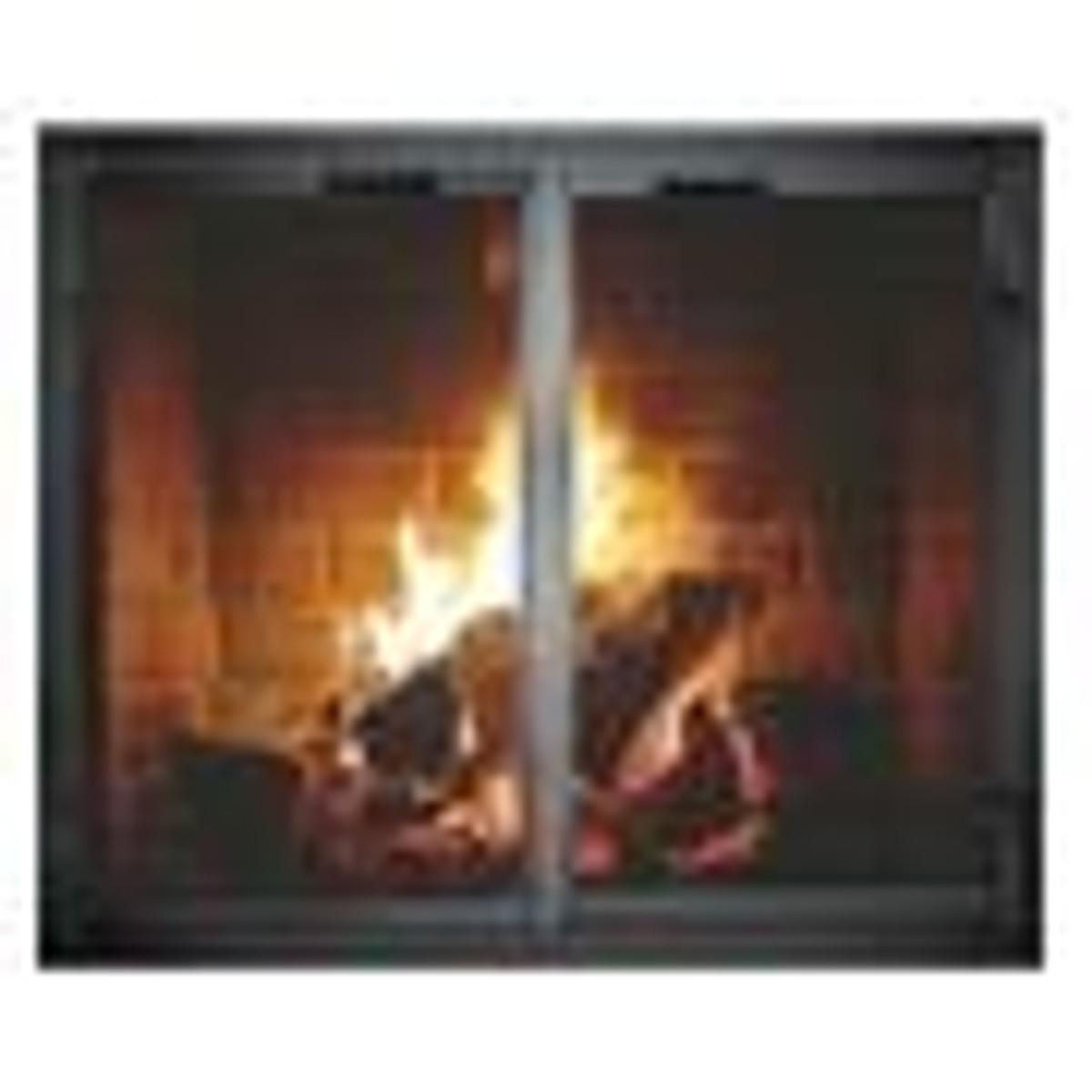 Top Selling Fireplace Doors