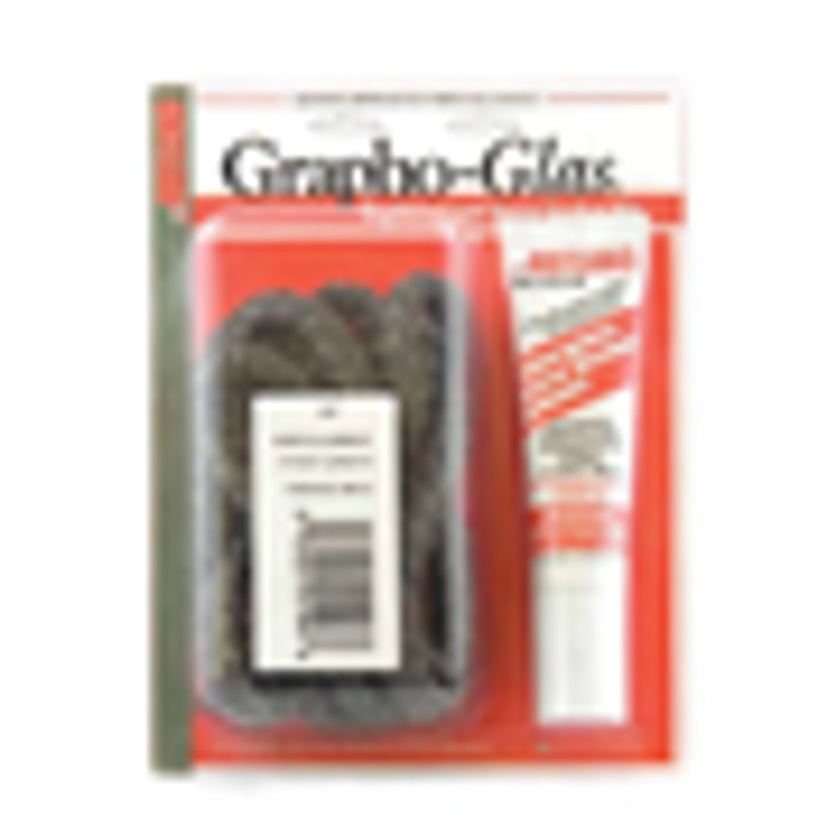 Gasket Material & Cement