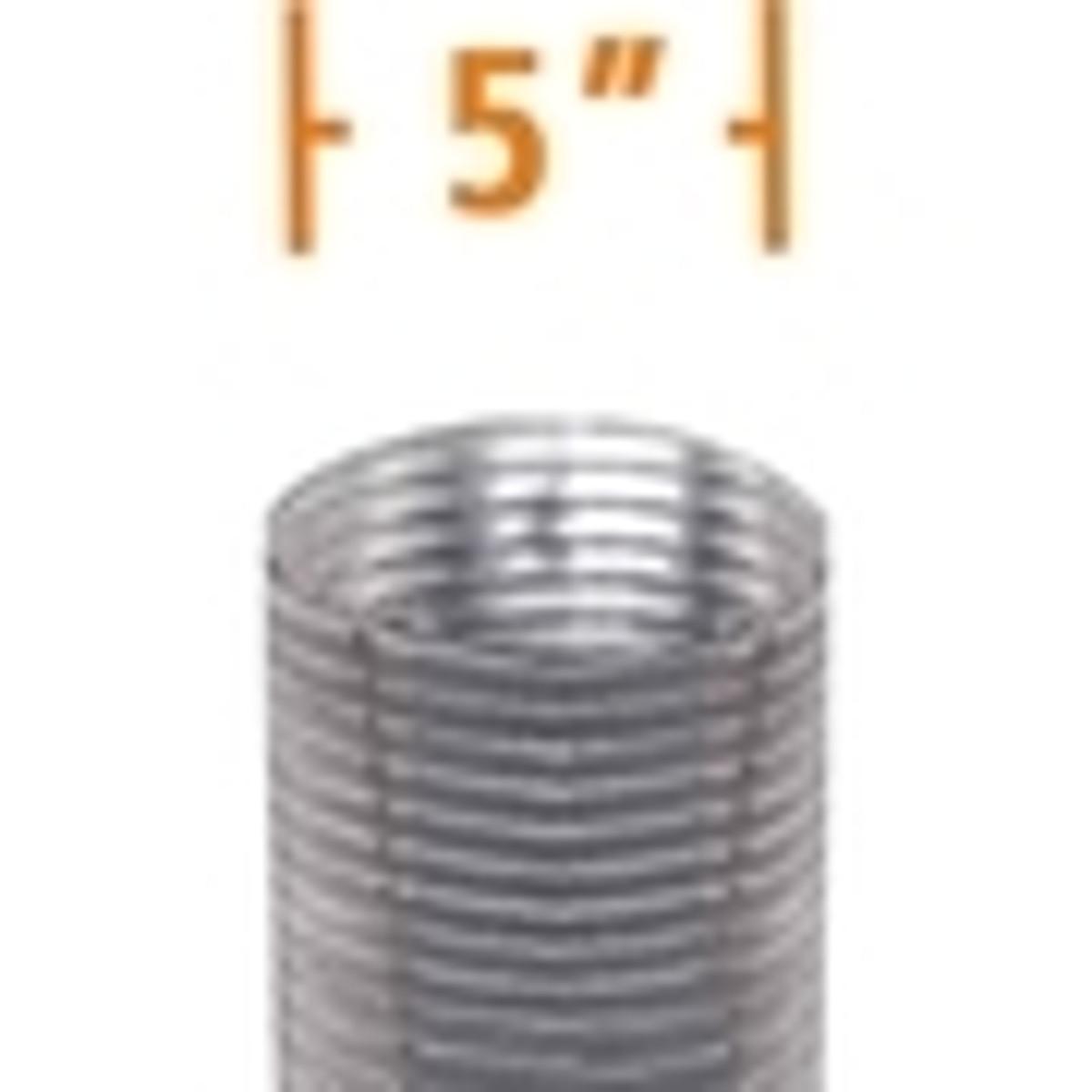 5'' DuraLiner Chimney Liner