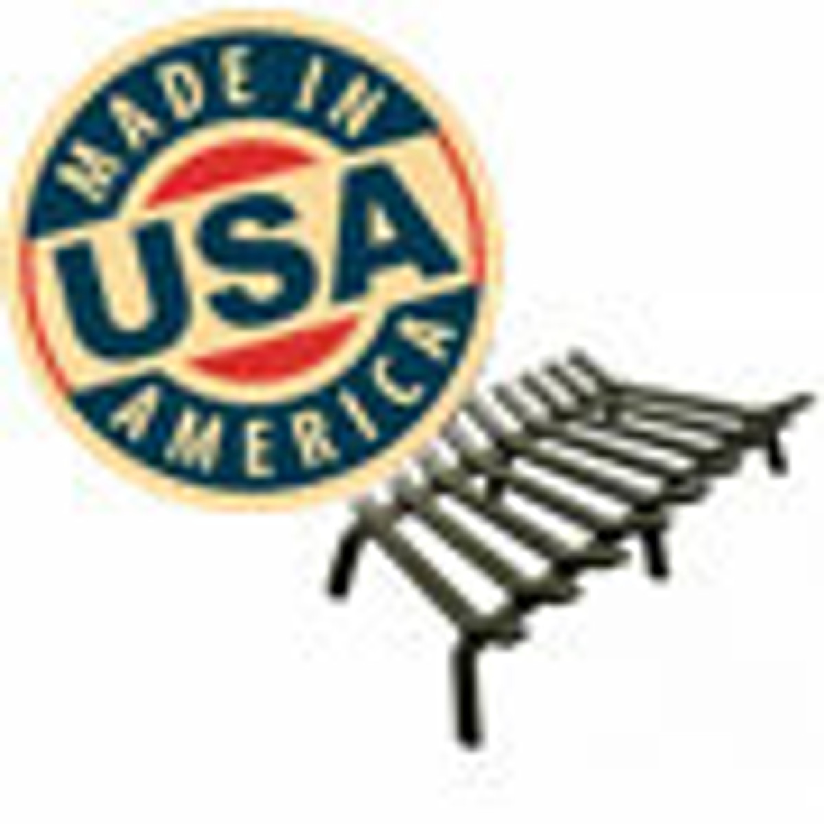USA Made - Fireplace and Hearth Products