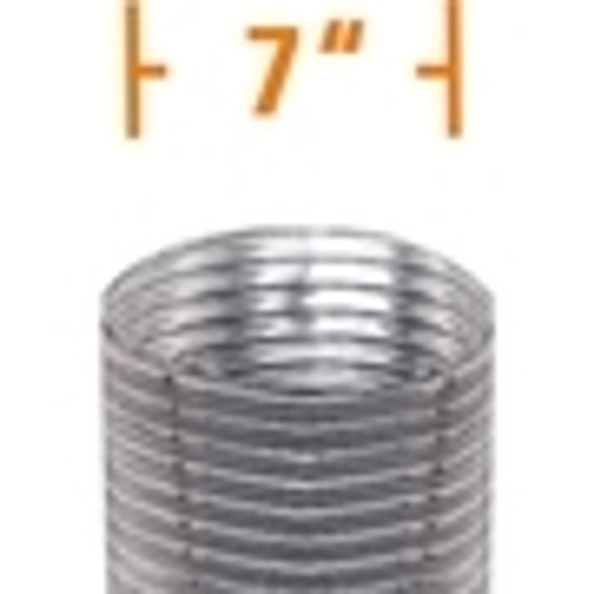 7'' Chimney Liner