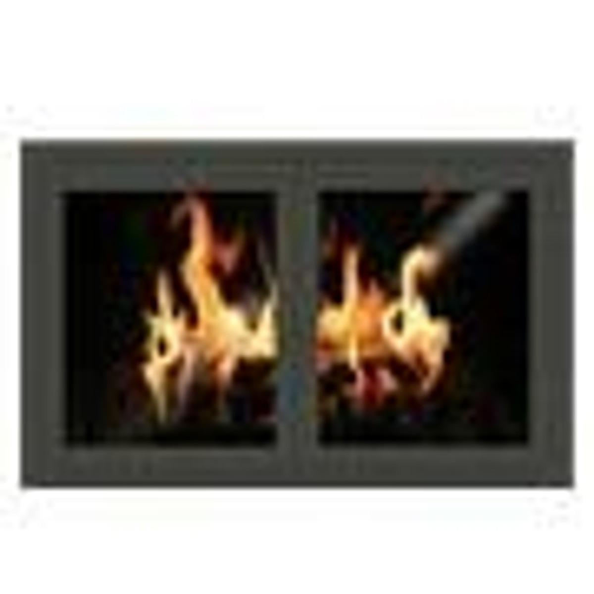 Rectangle Fireplace Doors