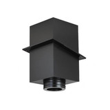 7'' DuraTech 24'' Square Ceiling Support Box