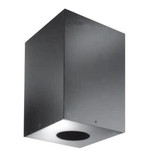 8'' DuraPlus 24'' Square Ceiling Support Box - 8DP-CS24