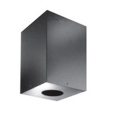 8'' DuraPlus 36'' Square Ceiling Support Box - 8DP-CS36