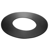 8'' DuraTech 10/12 - 12/12 Roof Support Trim Collar - 8DT-RSTC12
