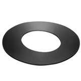 8'' DuraTech 0/12 - 3/12 Roof Support Trim Collar - 8DT-RSTC3