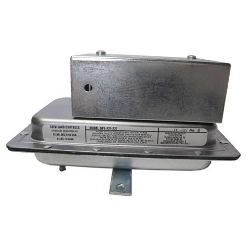 Tjernlund Duct Airstat - PS1503