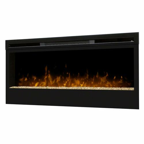 """50"""" Synergy Series Wall Mount Linear Electric Fireplace"""