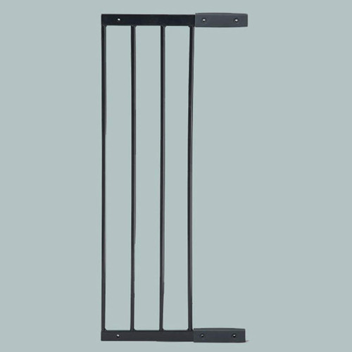 "KidCo Angle Mount Safeway 10"" Extension Kit - Black"