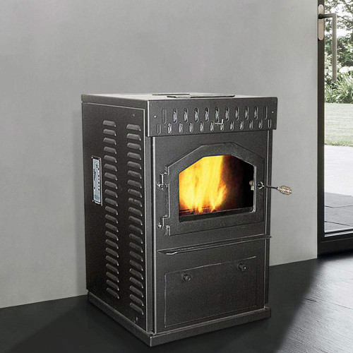 Magnum Countryside Pellet Stove