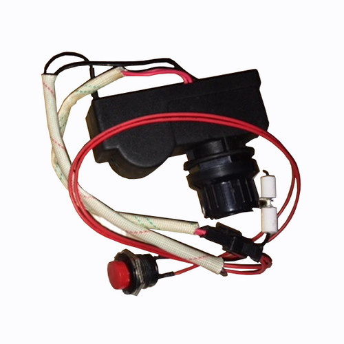 SkeeterVac Replacement Igniter for 09 and Older Models