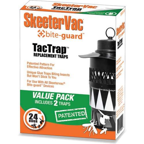 Tac Trap Bite-Guard Replacement