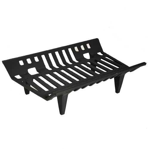 Vestal ML Series 21'' Cast Iron Fireplace Grate