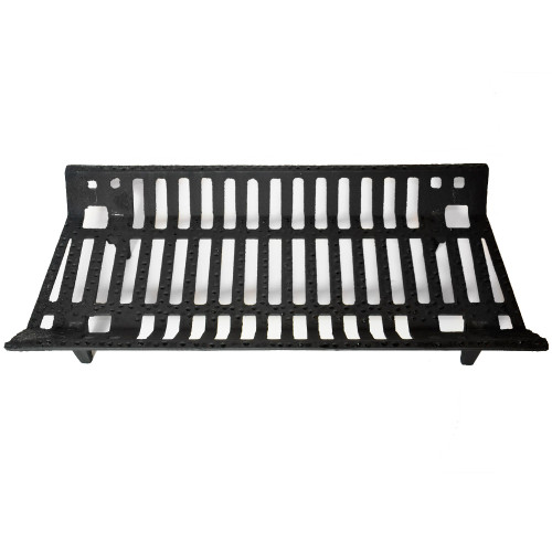 Vestal ML Series 27'' Cast Iron Fireplace Grate - 327-ML