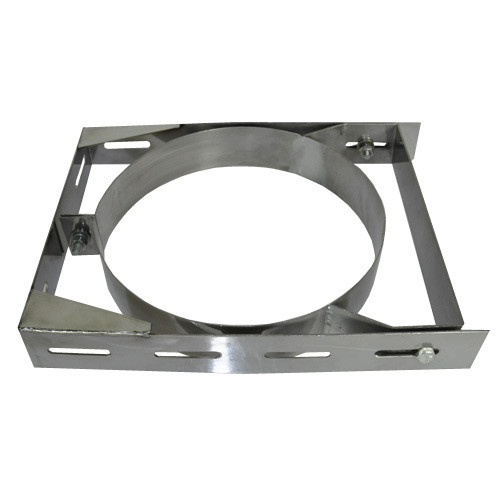 Shasta Vent 8 Inch Adjustable Wall Bracket