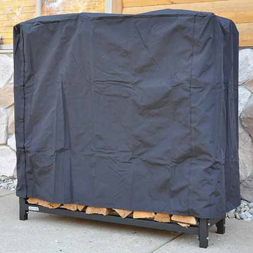 48'' Cover for Expandable Firewood Rack