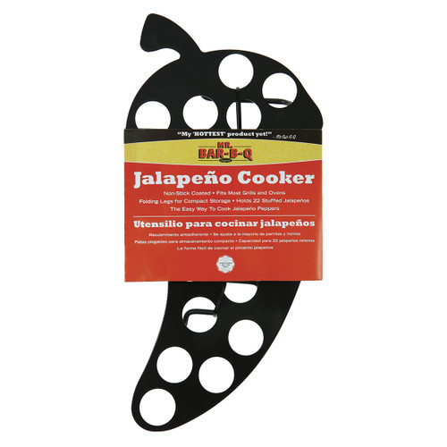 Mr. Bar-B-Q Jalapeno Cooker