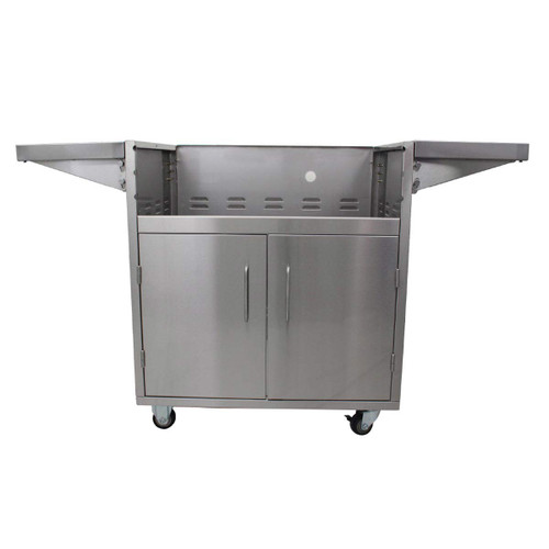 "Dragonfire 32"" Gas Grill Cart"