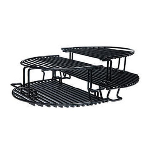 Extension Cooking Rack for Oval LG 300 Primo Grills