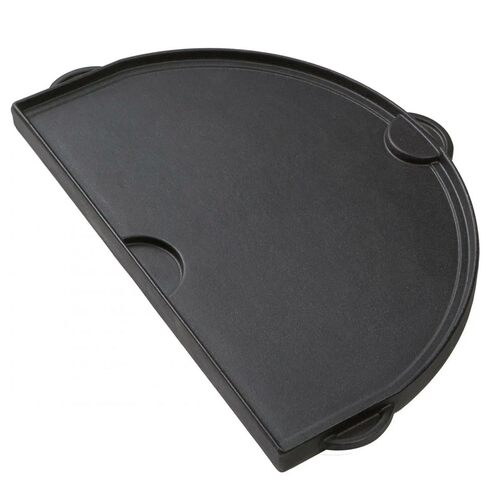 Cast Iron Griddle for Primo LG 300 Oval Grills