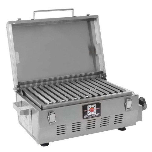 Solaire Everywhere Portable Infrared Grill