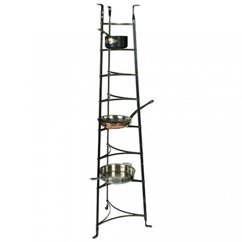 8-Tier Cookware Stand