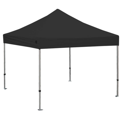King Canopy 10' x 10' Black Cover Canopy