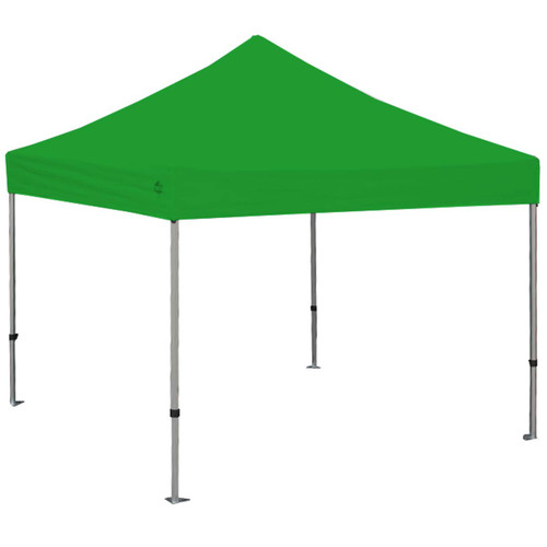 King Canopy 10' x 10' Green Cover Canopy