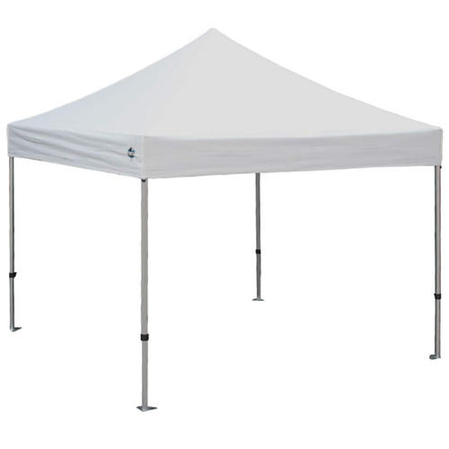 King Canopy 10' x 10' White Cover Canopy