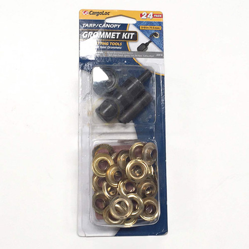King Canopy Punches and Grommets Repair Kit