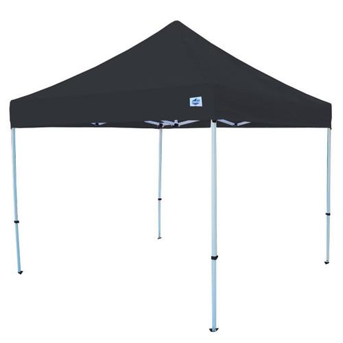 King Canopy  10' x 10' Tuff Tent Canopy - Black