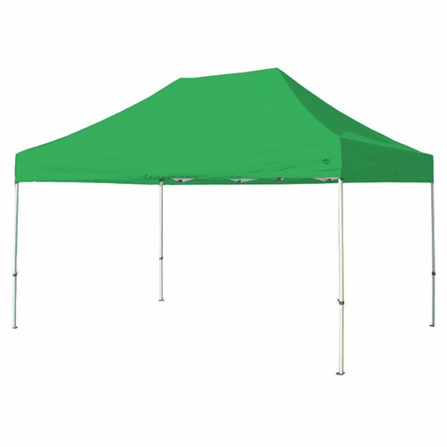 King Canopy  10' x 15' Tuff Tent Canopy - Green