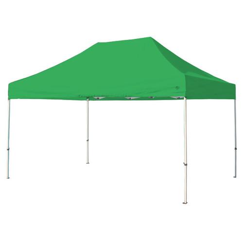 King Canopy  10' x 15' Tuff Tent Canopy - Green