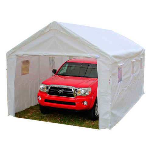 King Canopy 10' x 20' Universal Enclosed Canopy