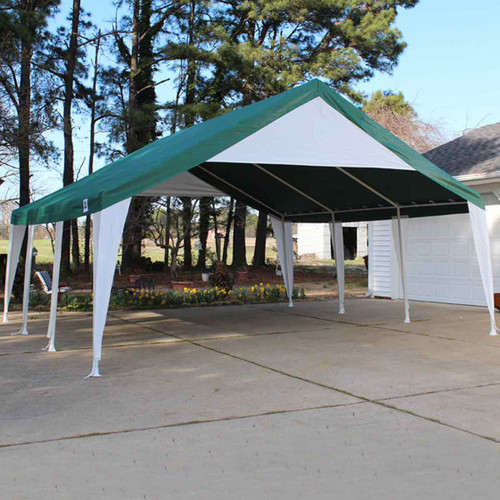 King Canopy 20' x 20' Event Tent