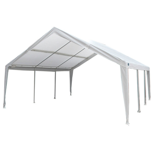 King Canopy 12' x 20' - 20' x 20' Expandable Event Tent