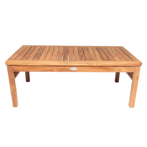 "Miami 43"" Rectangular Table"